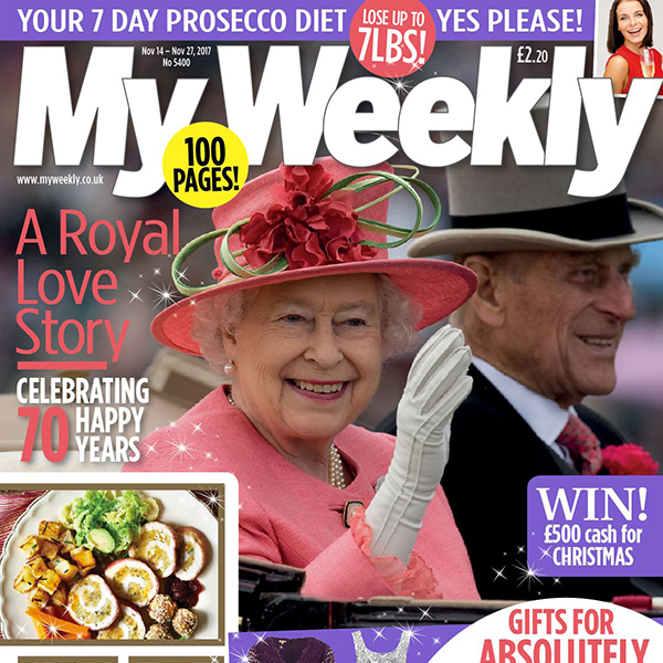 This Week's Issue