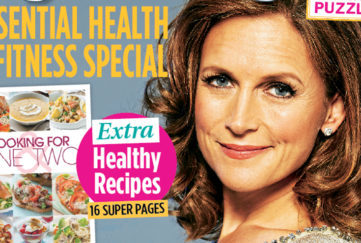 Our Health & Fitness Special