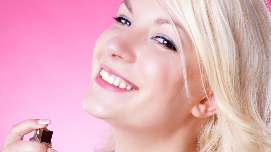 Spritz your favourite scents Picture: Rex/Shutterstock