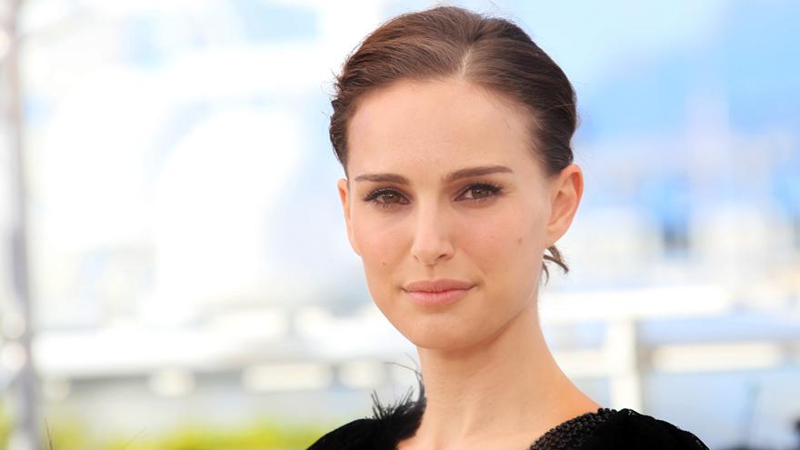 Natalie Portman Pic: Rex/Shutterstock
