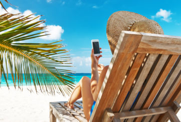 Make mobile savings from June Pic: Shutterstock