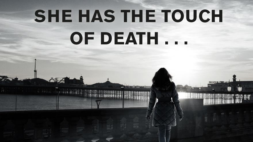 Love You Dead book cover
