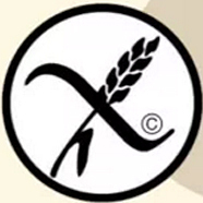Look out for this gluten-free logo