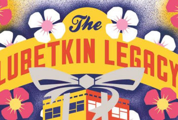 The Lubetkin Legacy Book Cover