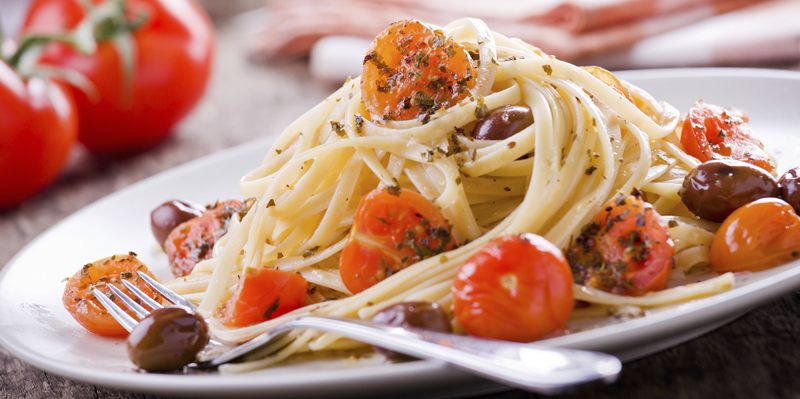 Swap to gluten-free pasta and enjoy your favourite recipes Pic: Istockphoto