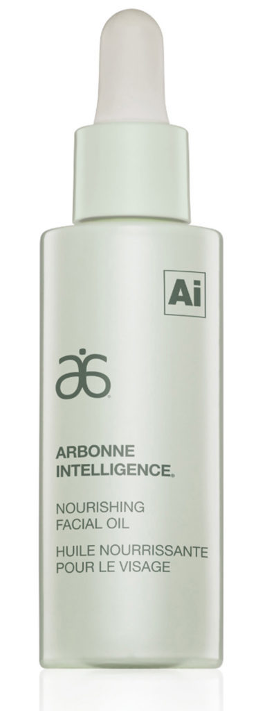 Arbonne Intelligence Nourishing Facial Oil