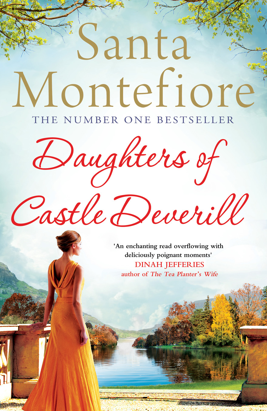 Q & As With Santa Montefiore - My Weekly