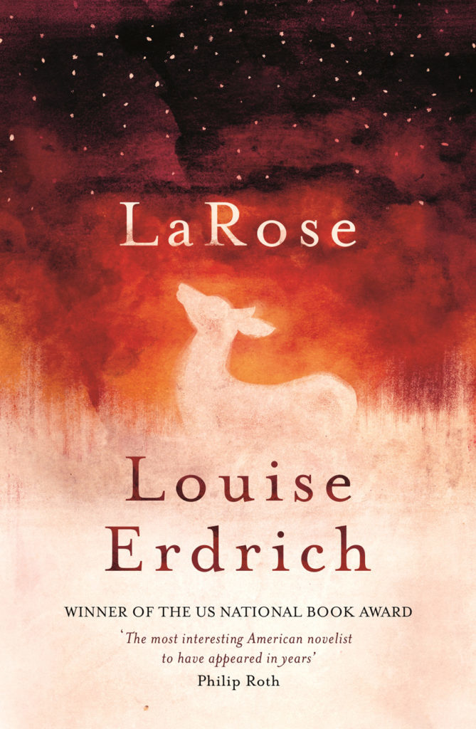 La Rose book cover