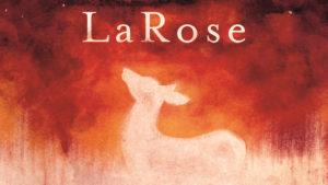 LaRose book cover