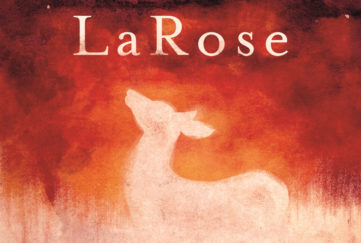 LaRose book cover