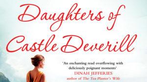 Daughters of Castle Deverill book cover