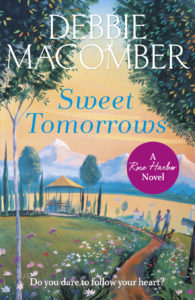 cover of book Sweet Tomorrows