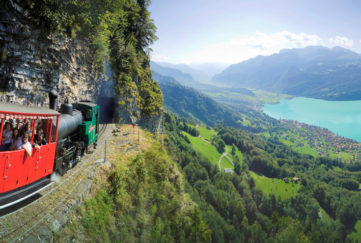 Brienz-Rothorn Railway