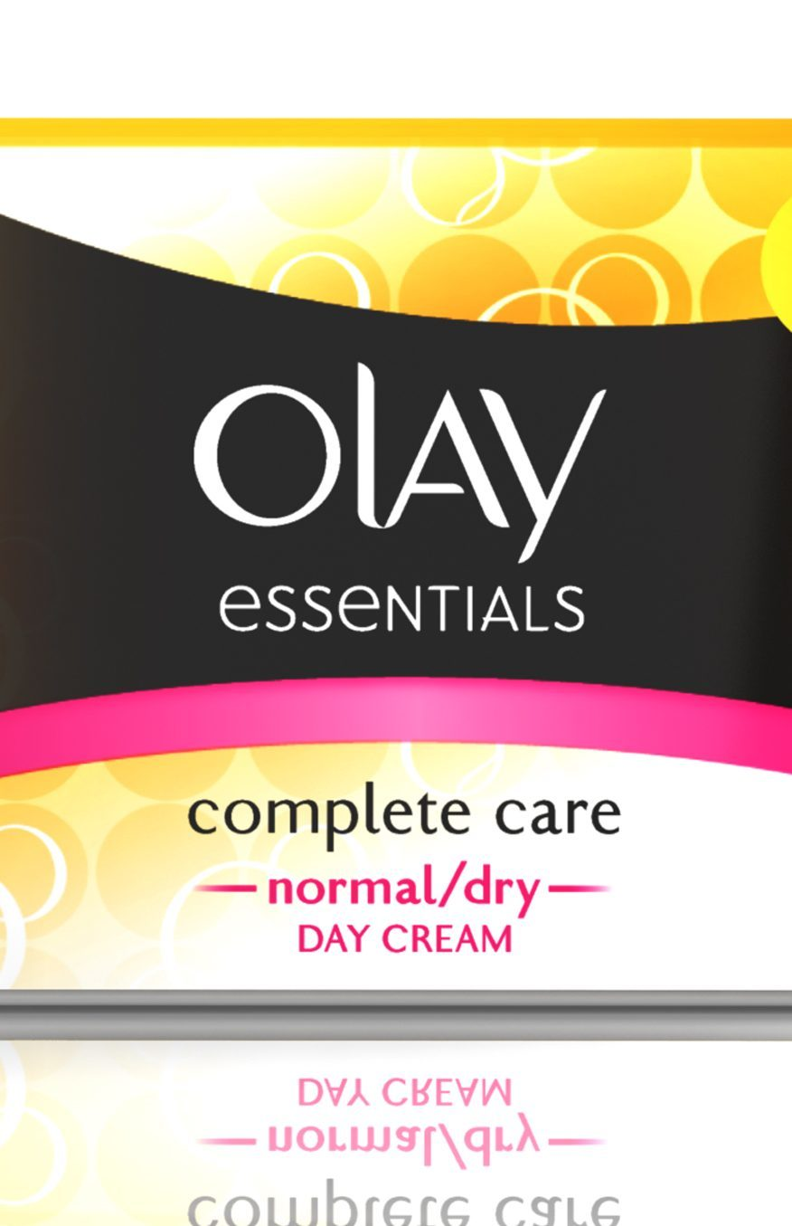 Olay Essentials Complete Care 50ml Day Cream, RRP £9.99