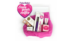 The prize of Fake Bake products