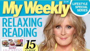 Our relaxing reading special cover