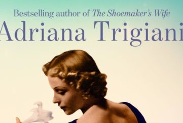 Book Cover Adriana Trigiana All The Stars In Heaven