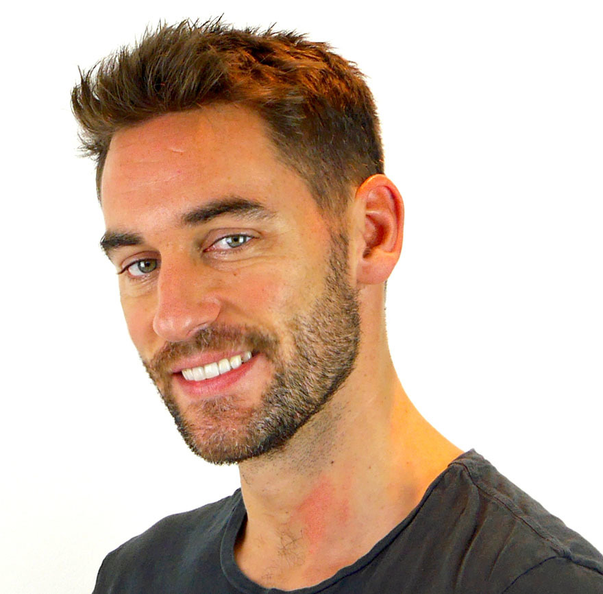 Rob Hobson, nutritionist