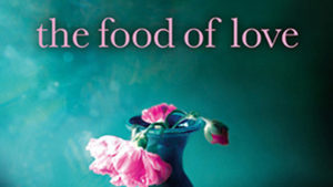 The Food of love book cover