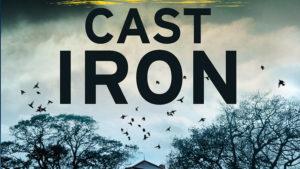 Cast Iron jacket featured