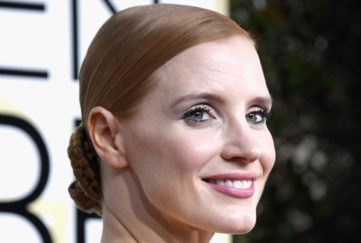 Actress Jessica Chastain Photo Credit: Frazer Harrison, Getty Images Entertainment|Neilson Barnard/NBCUniversal, Getty Images