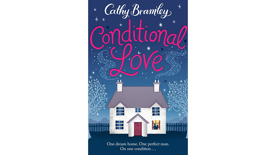 Cover of Conditional Love