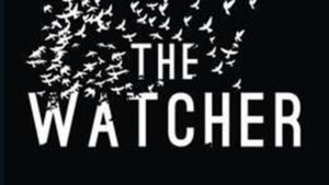 The watcher book cover