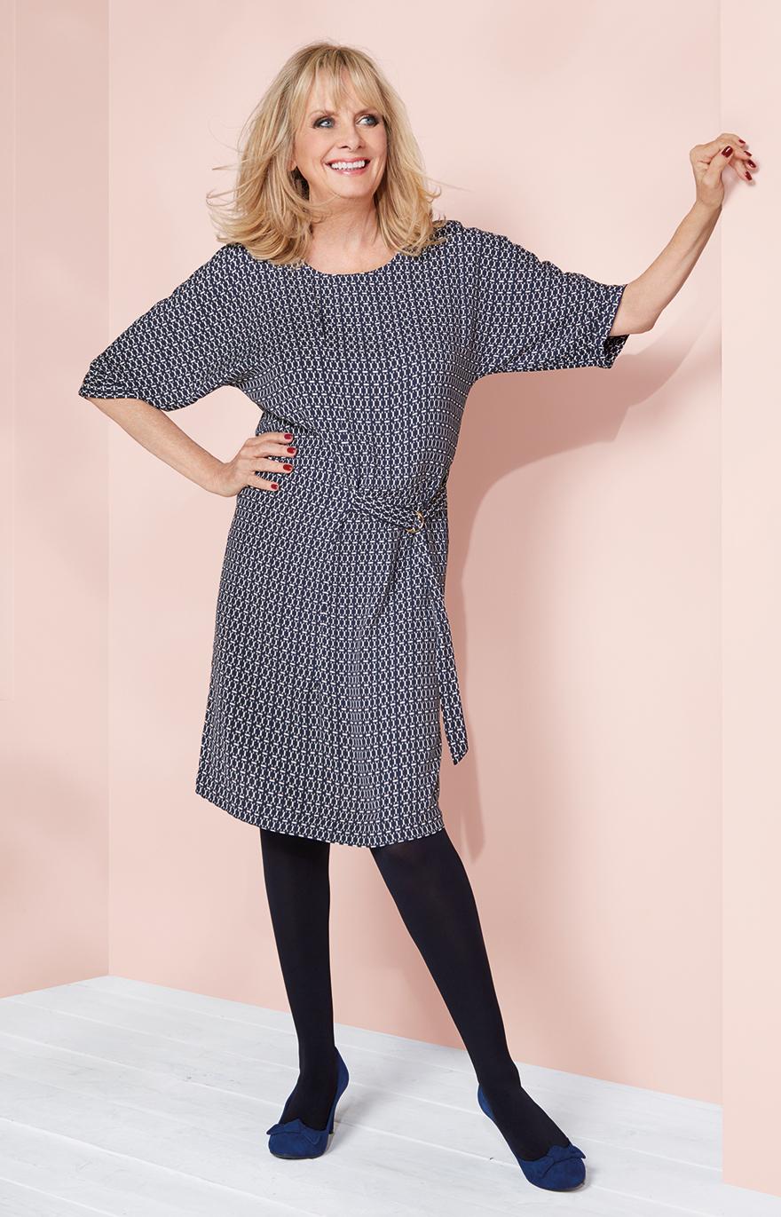 Dress, £39.50