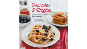 Cover of Pancakes and Waffles