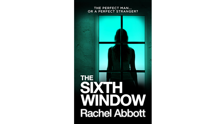 The Sixth Window book cover for web