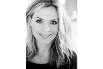 Caroline Barnes