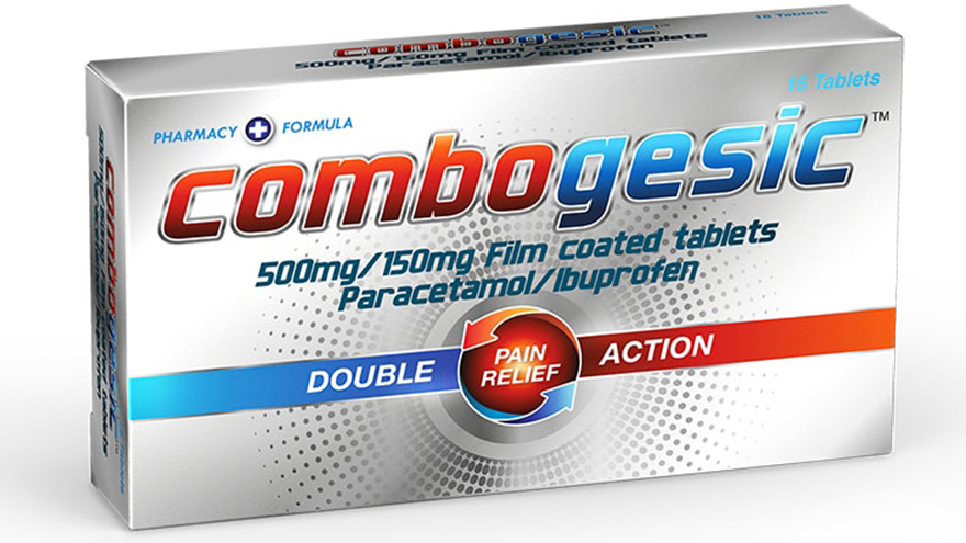 Combogesic tablets