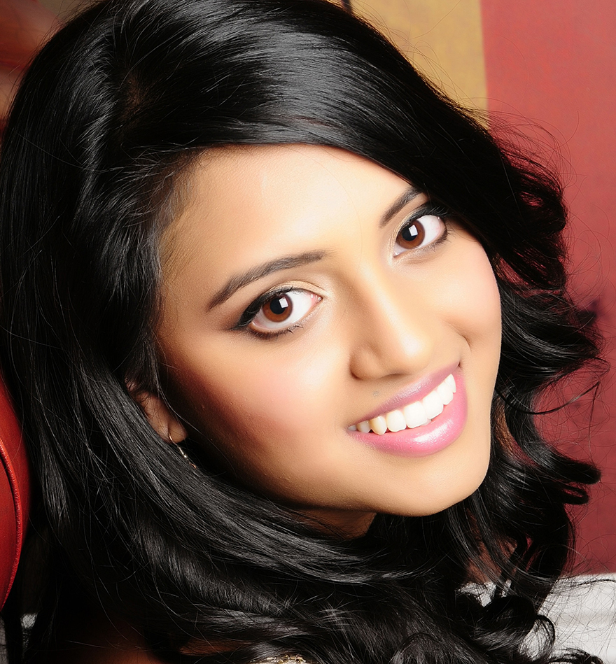 Picture of pharmacist Pareena Patel