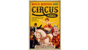 Circus Mania Cover