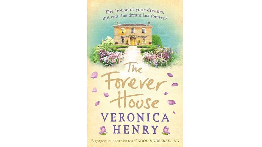 The Forever House cover Veronica Henry