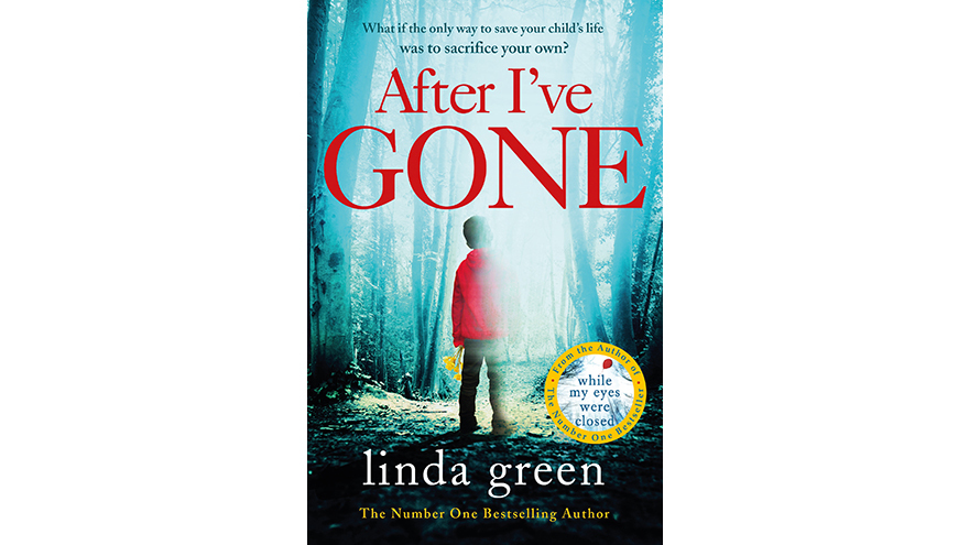 After I've Gone Book cover