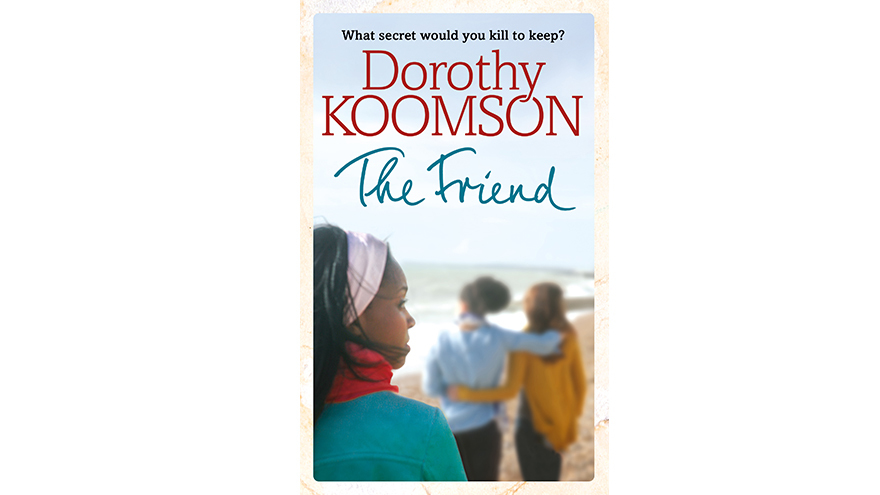 The Friend Dorothy Koomson