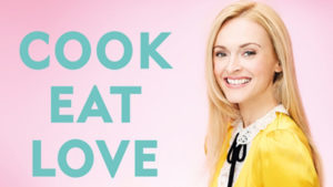 Fearne Cotton's new cookbook