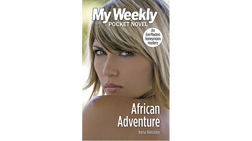 African Adventure pocket novel