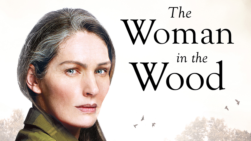 the woman in the wood lesley pearse