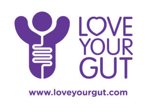 Love Your Gut logo
