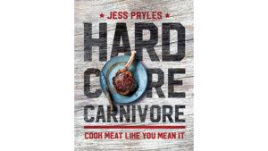 Hardcore Carnivore cover