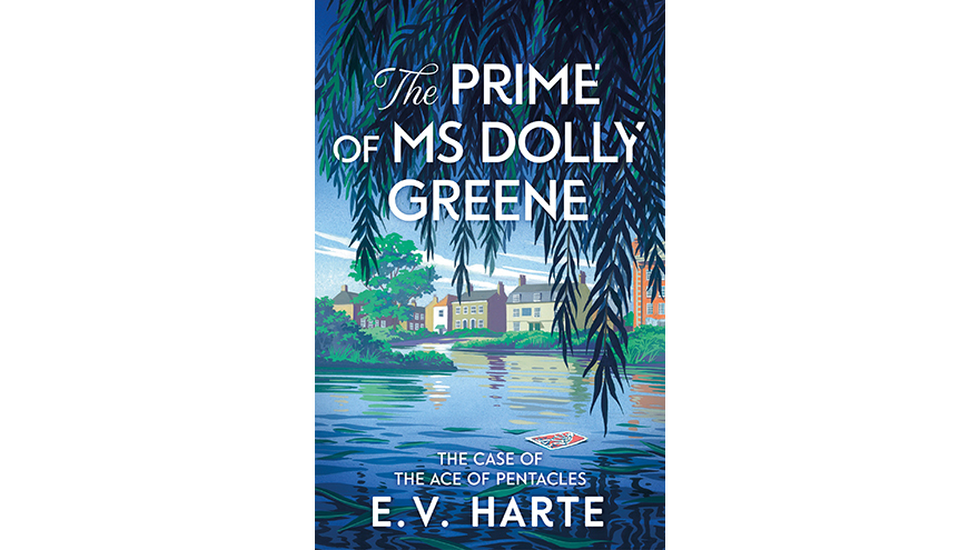 the prime of miss dolly greene