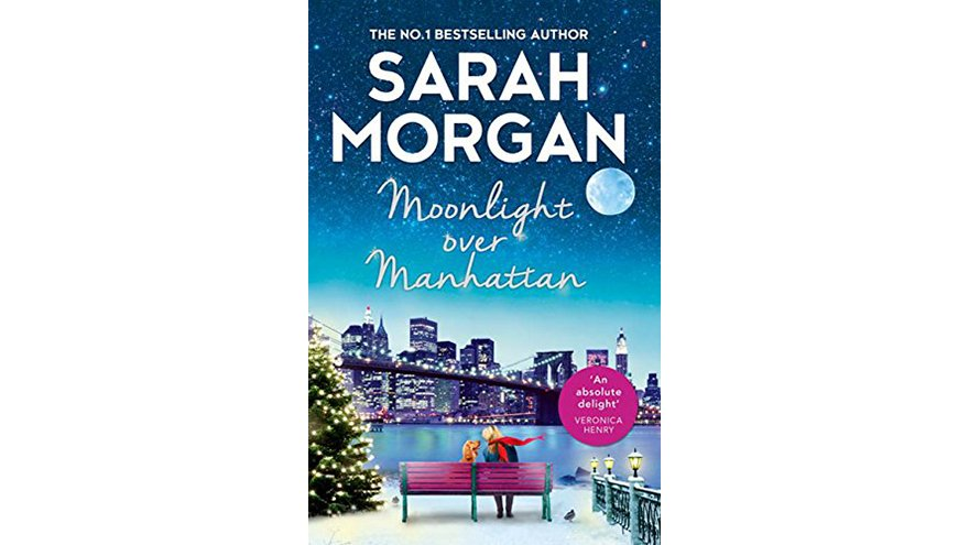 Sarah Morgan book