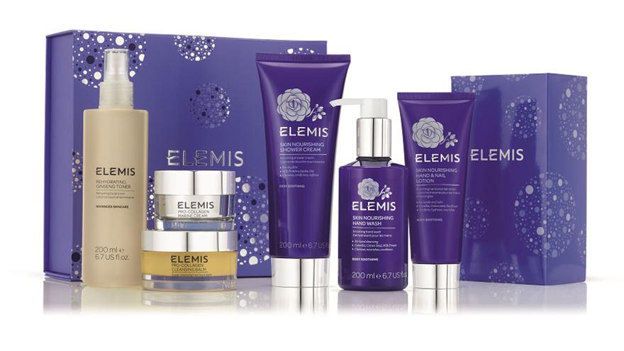 Skin Nourishing collection