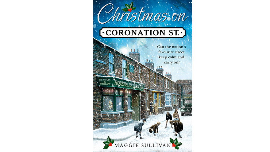 Christmas on Coronation Street featured image