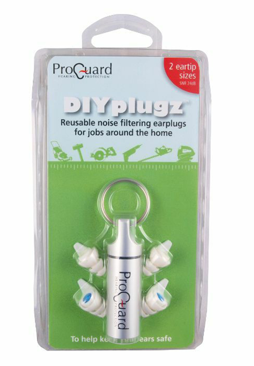 DIYPlugz ear plugs