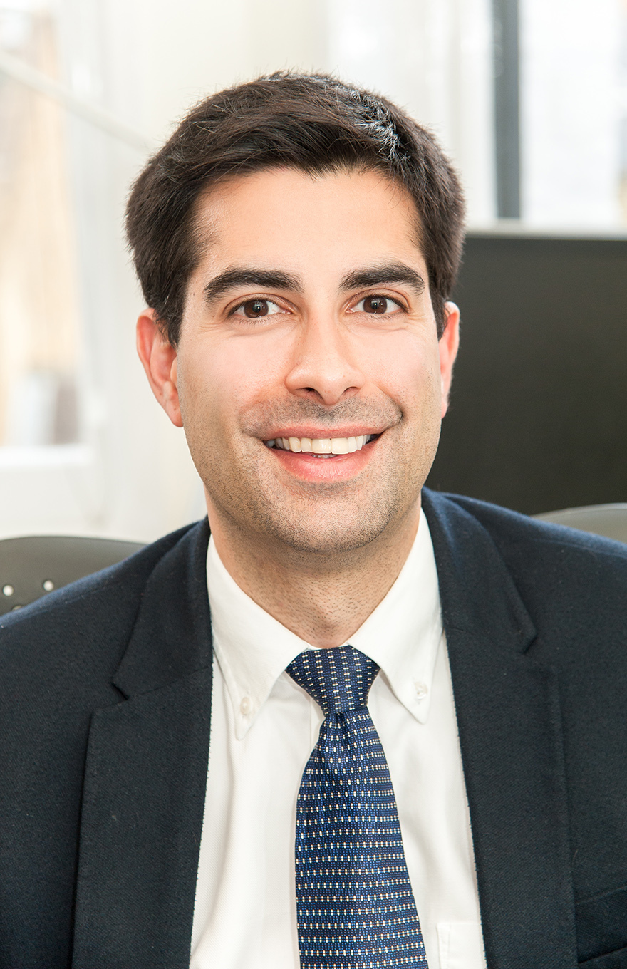 Dr Richard Marques, Wimpole Street Dental