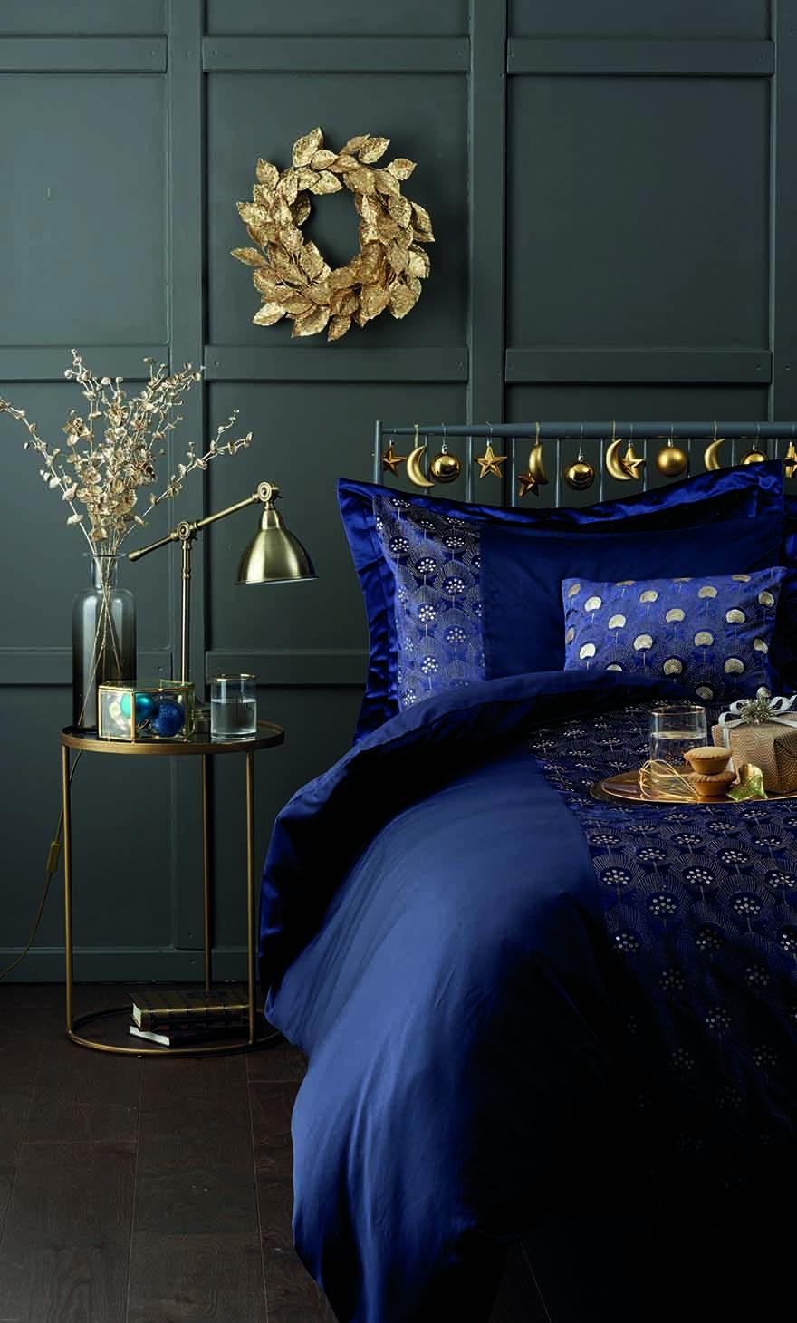 Dunelm Enchanted Bedroom