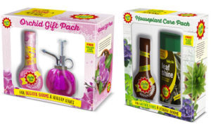 Baby Bio Gift Packs